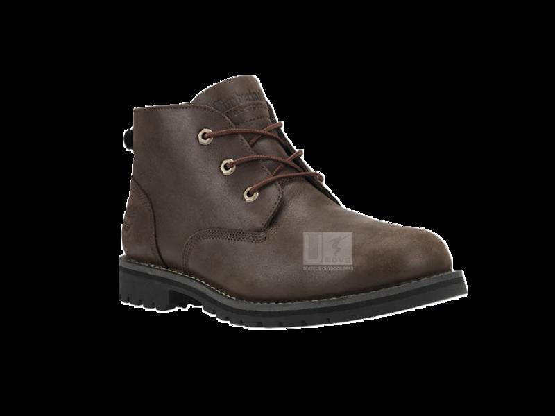 Giày da cao cổ Timberland A0549
