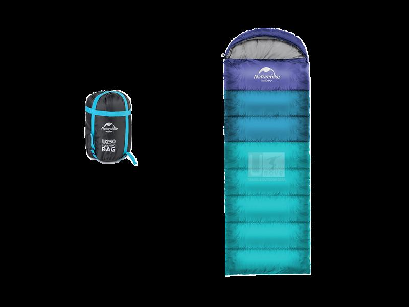 Túi ngủ Naturehike Nh17S010-D U250