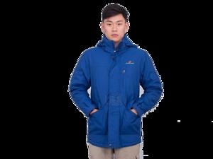 Áo khoác nam trần bông Weather guide CM-0544