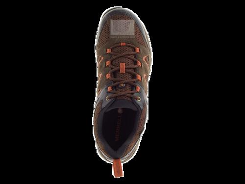 Giày thấp cổ nam chống thấm Merrell