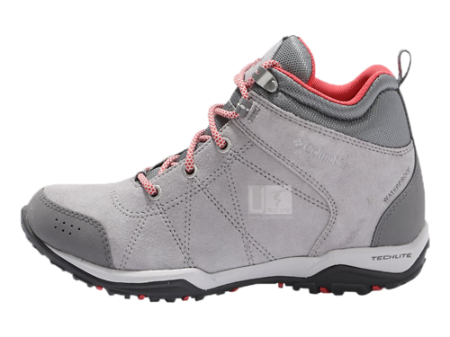 Giày cao cổ Columbia BL4548