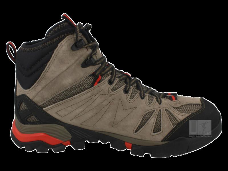 Giày cao cổ Merrell chống thấm J32305
