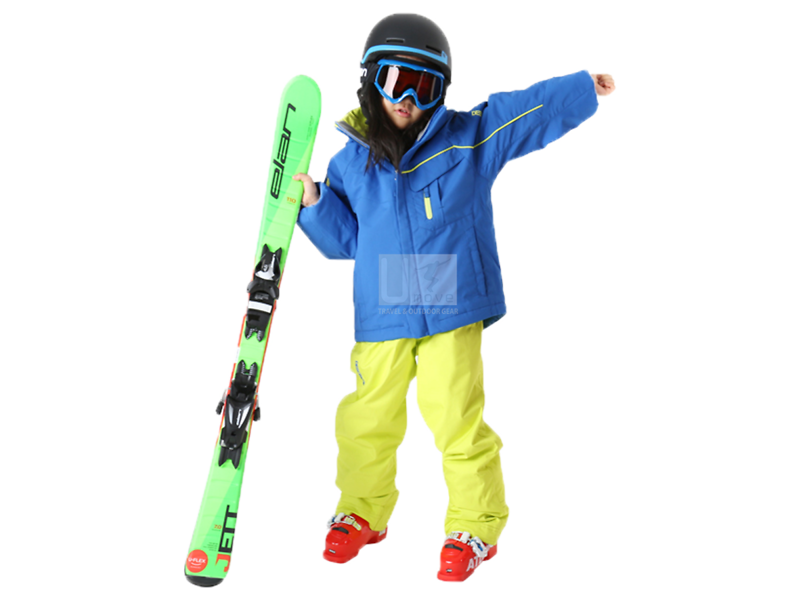 Quần đi tuyết trẻ em DESCENTE BUY 2 DJR-616