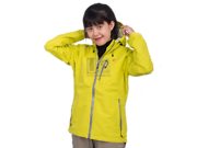 Áo Jacket nữ Weather guide 2L Taped CS-0722V