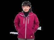 Áo khoác nữ 3L 100% Nylon Weather guide WGV3037