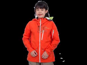 Áo Jacket nữ Weather guide 3L Taped CS-0720V