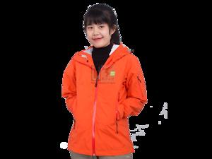 Áo khoác nữ 2L Weather guide WGV3045