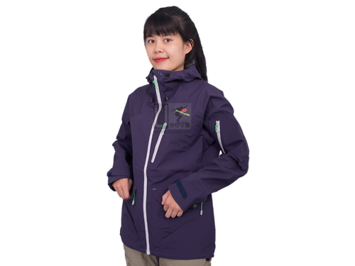 Áo Jacket nữ Weather guide 3L Taped CS-0720V