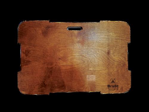 Nắp gỗ