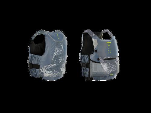 Áo phao Aztron NV 2.0 Nylon Safety Vest AE-V501