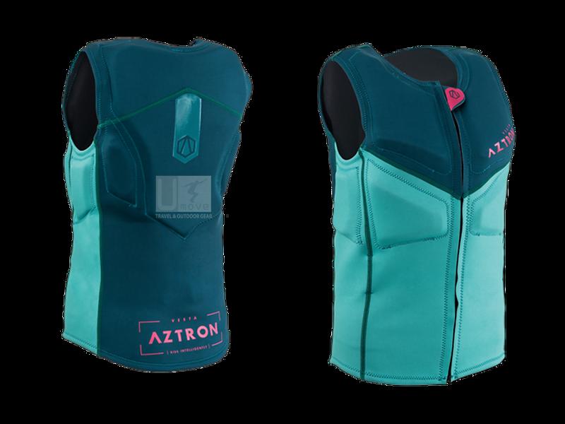 Áo phao nữ VESTA Safety vest AE-V101