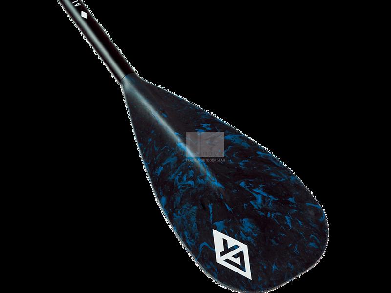 Mái chèo Aquatone Allstyle blade 2021 TC-P101