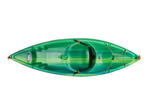 Thuyền Kayak composite Pelican Apec 80XE- New Sit-on-top Kayak