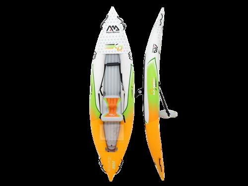 Kayak bơm hơi Aqua Marina Betta HM K0