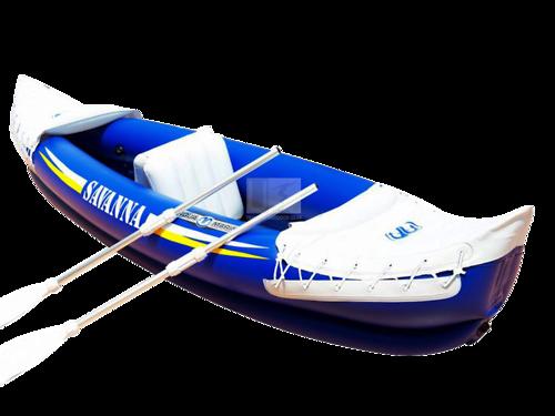 Kayak bơm hơi Aqua Marina Savanna BT- 88580