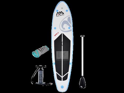"""Sup bơm hơi Aqua Marina SPK-2 SUP 330 cm (10'10"""")"""