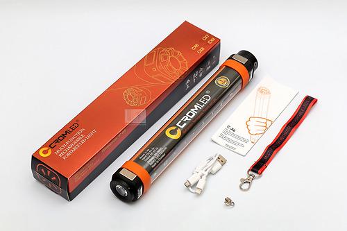 Đèn đa năng CROMLED - C-CX6-T30
