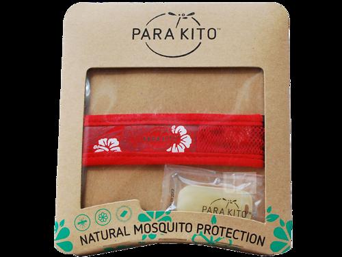 Sáp Thơm Kèm Vòng Đeo Tay Chống Muỗi B2B Para'Kito 006Pb2B