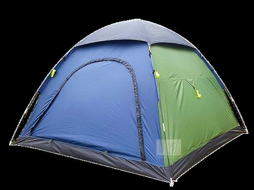 Lều 4 Người Outwell 4 New
