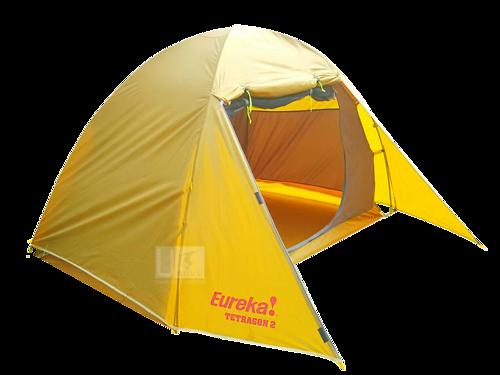 Lều 2 Người Eureka Tetragon 2