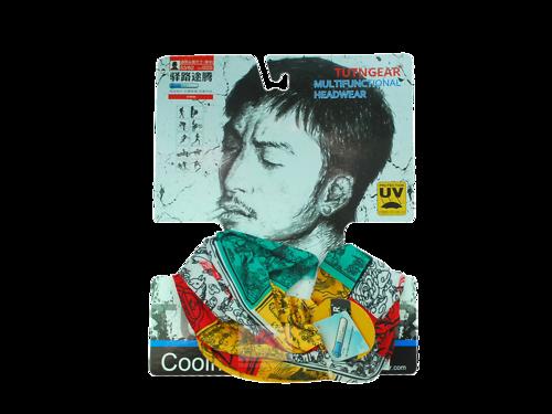 Khăn Trùm Đầu Đa Năng Tutn Coolmax