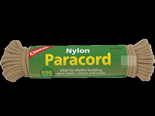 Dây Paracord Coghlans 50' 1452