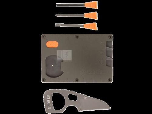 Thẻ Đa Năng Gerber Card Tool 31-002601