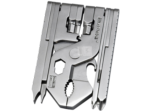 Bộ Khóa Dã Ngoại Swiss+Tech Micro-Max Xtreme ST53130E