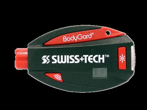 Dụng Cụ Đa Năng Swiss+Tech BodyGard ESC 5 in 1 ST81005
