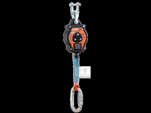 Dây Đai An Toàn Công Nghiệp Climbing Tech Retrac.Series 700 W/2C446+Swiv 8G700
