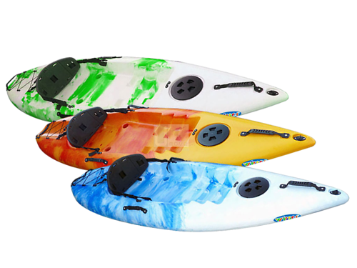 Kayak composite Winner Purity