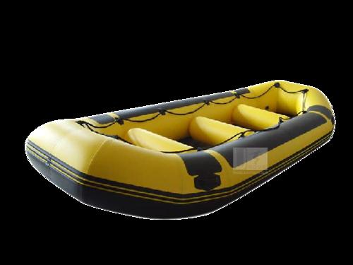 Thuyền Bơm Hơi Zebec – 420R(SB)