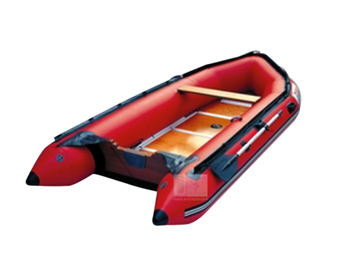 Thuyền Bơm Hơi Zebec – 350A