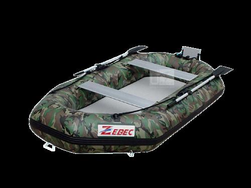 Thuyền Bơm Hơi Zebec – 270T