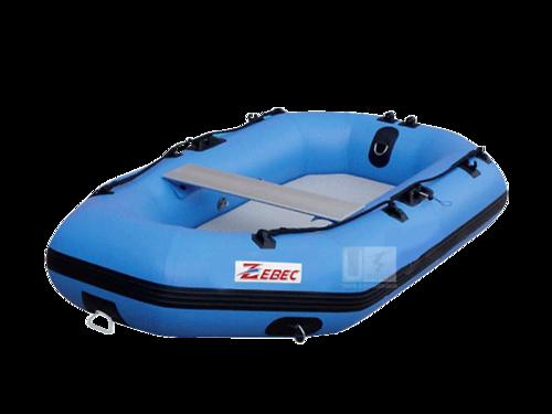 Thuyền Bơm Hơi Zebec – 240T