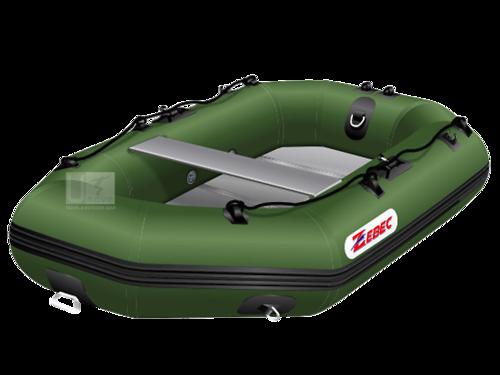 Thuyền bơm hơi Zebec – 290T