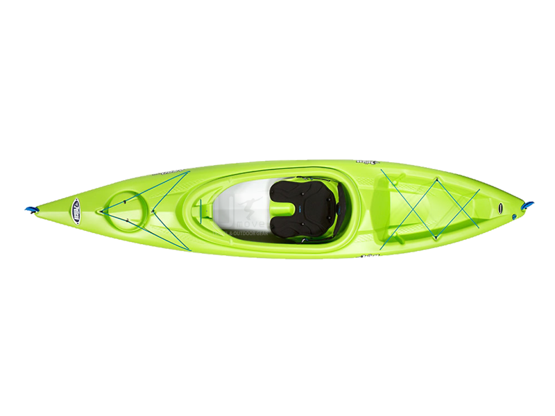 Thuyền Kayak composite Pelican Argo 120 Sit-in Kayak