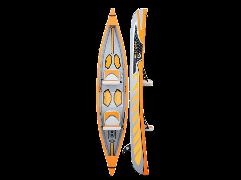 Kayak đôi Aqua Marina Tomahawk TH-425