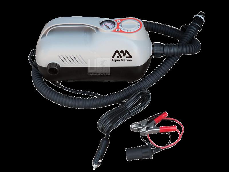 Bơm điện siêu nhanh Aqua Marina Super 12V