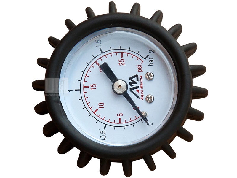 Đồng hồ đo áp suất Aqua Marina Jumbo B0302217