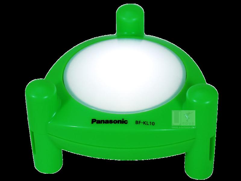 Đèn năng lượng mặt trời Panasonic BF-KL10MT