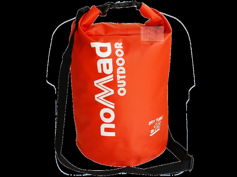 Một chiếc túi khô nhỏ giúp bạn tự tin du lịch vào những ngày mưa bão