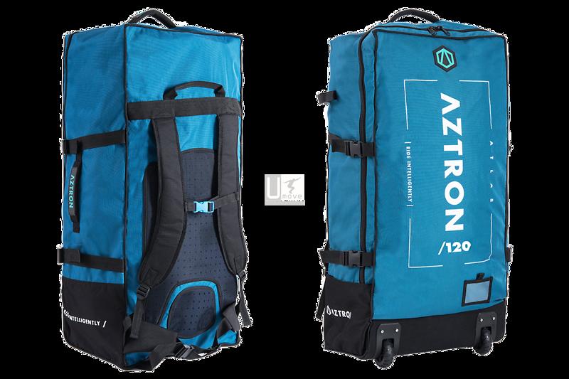 Túi đựng SUP Aztron ATLAS ROLLER BAG 120L AC-B105 (có bánh xe)