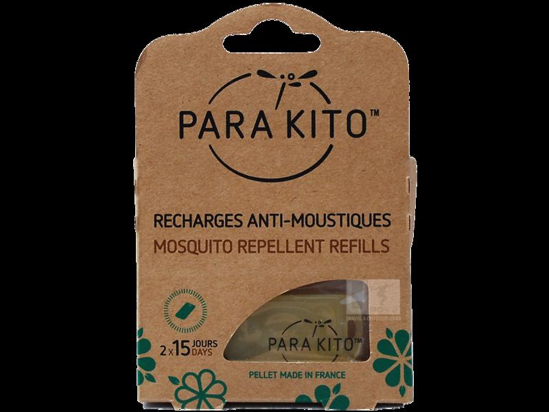 Sáp Thơm Chống Muỗi Para'Kito (2 Viên) 004Pr