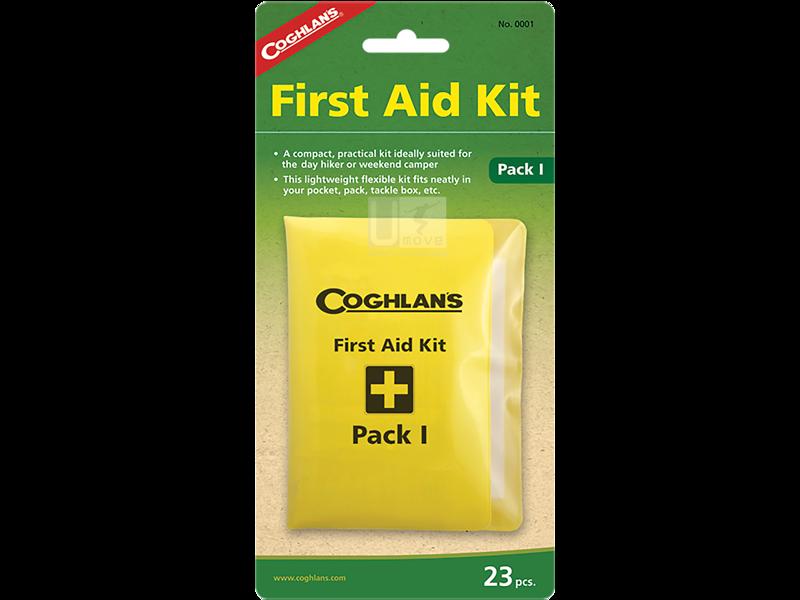 Túi Cấp Cứu Coghlans Pack I- 0001