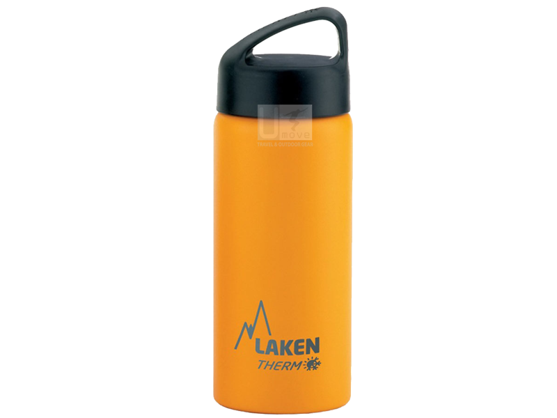 Bình Giữ Nhiệt LAKEN Classic Thermos Stainless Steel TA5 - 0,5L