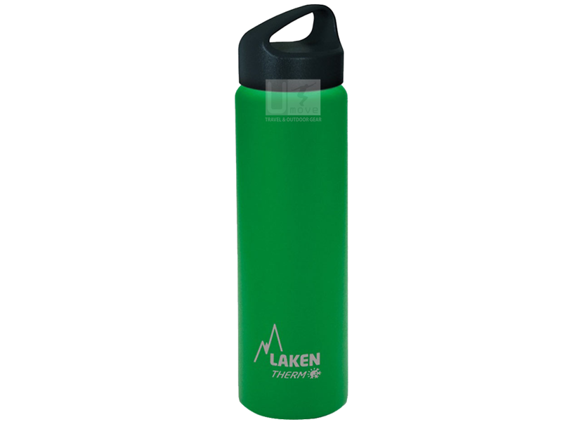 Bình Giữ Nhiệt LAKEN Classic Thermos Stainless Steel TA7 - 0,75L