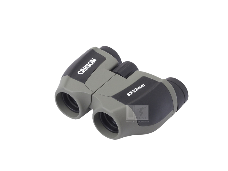 Ống Nhòm Carson Binocular 8x22 JD-822