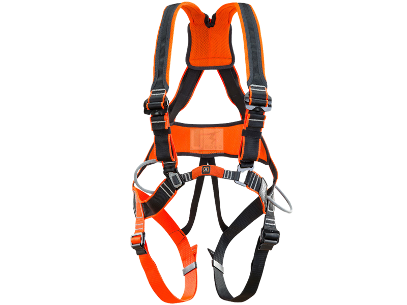 ĐAI AN TOÀN CLIMBING TECHNOLOGY WORK-TEC 7H144
