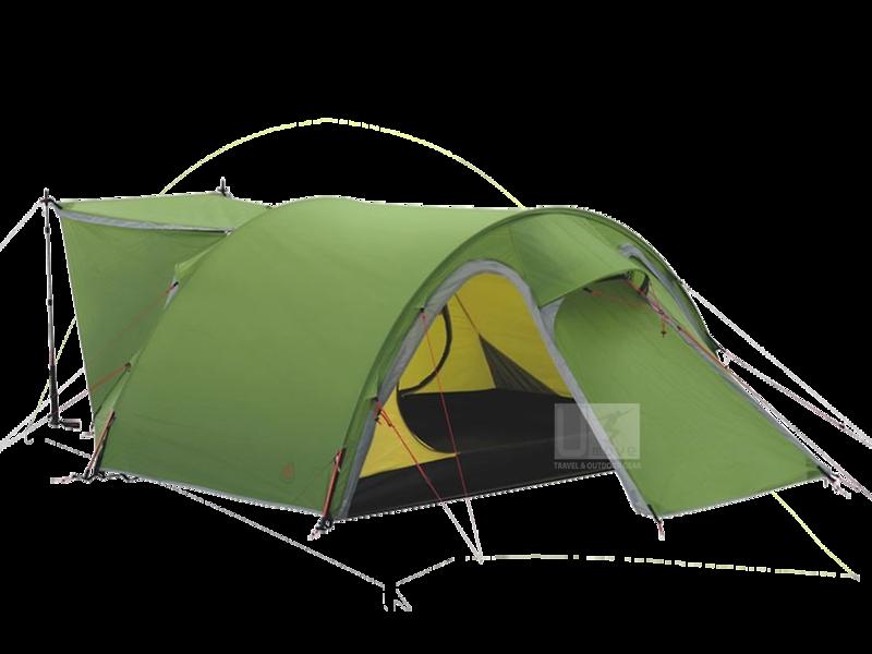 Lều Dã Ngoại 2 Người Robens Goshawk